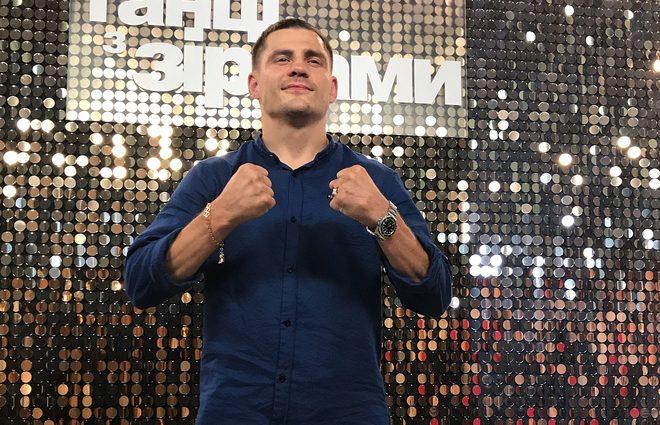 Учасник «Танців з зірками» боксер Денис Берінчик вперше розповів про втрату новонародженого сина
