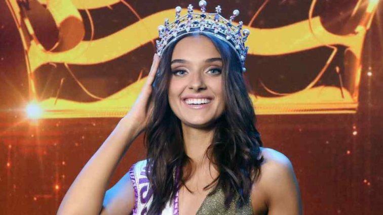 «Міс Україна 2018» Вероніка Дідусенко прокоментувала свою дискваліфікацію в конкурсі