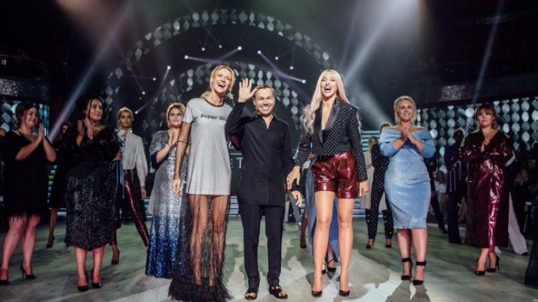 «Задумались про зміну кар'єри»: Довгоногі Полякова і Нікітюк вперше вийшли на подіум