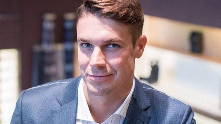 Чемпіон з плавання і головний герой «Холостяка-7» Дмитро Черкасов зіграв весілля