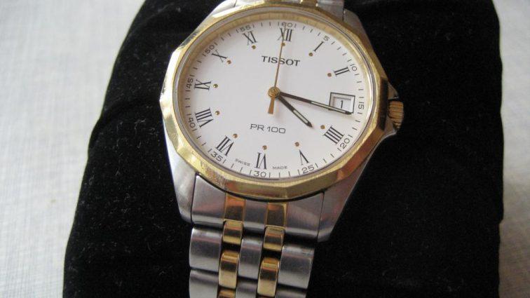 Часы Tissot – доступная и надежная Швейцария