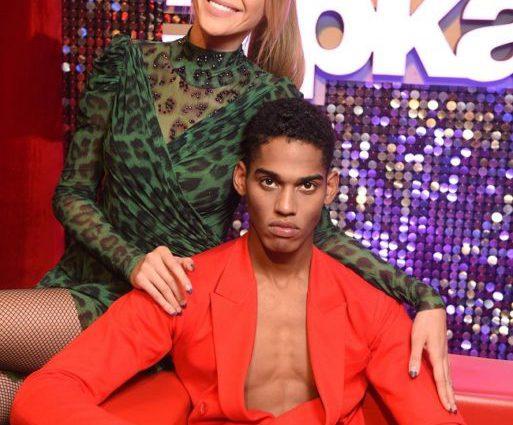 «Іскра між нами миготить…»: Леся Нікітюк розповіла про особисті стосунки з партнером по танцях