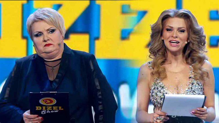«У нас з нею були свої особливі відносини», — акторка «Дизель Шоу» про Марину Поплавську