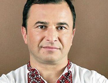 Відомий український співак припинив збір коштів на лікування