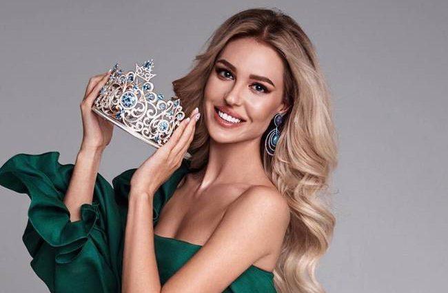 Сукня вагою 15 кг: «Міс Україна Всесвіт» представить Україну в розкішній сукні, яка має власну назву: яскраві фото
