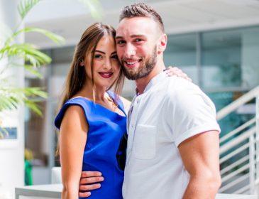 Переможниця шоу «Холостяк-6» Олена Лесик вразила світлинами у весільній сукні