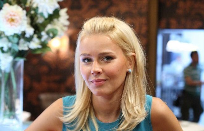 «Моя повна протилежність». Катерина Кузнєцова вперше показала свого нового коханого