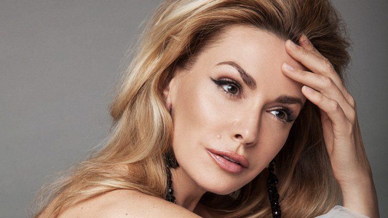Ольга Сумська розповіла, як їй вдається бути стрункою в свої 51