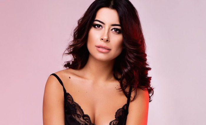 «Знайшла заміну Козловському»: Раміна Есхакзай показала фото у компанії таємничого красунчика