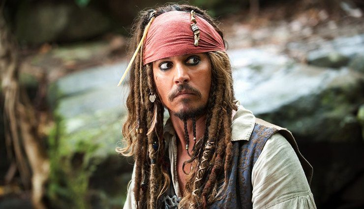 Прощавай, Джек Горобець! Героїнею нового фільму «Пірати Карибського моря» стане жінка