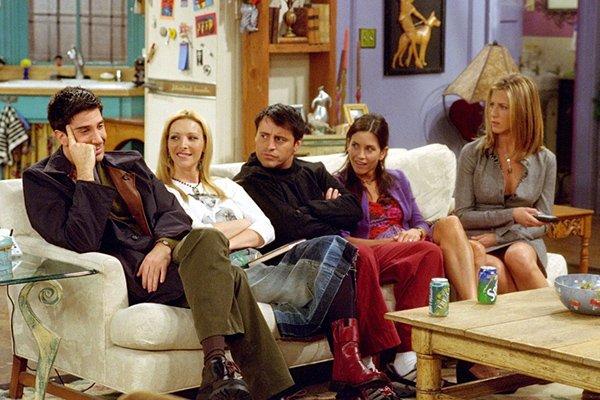Акторові «Друзів» запропонували 1 мільйон доларів за повернення всіма улюбленого персонажа в пікантній версії серіалу