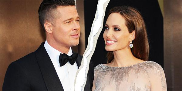 Анджеліна Джолі та Бред Пітт продовжили судовий процес з приводу розлучення до наступного року