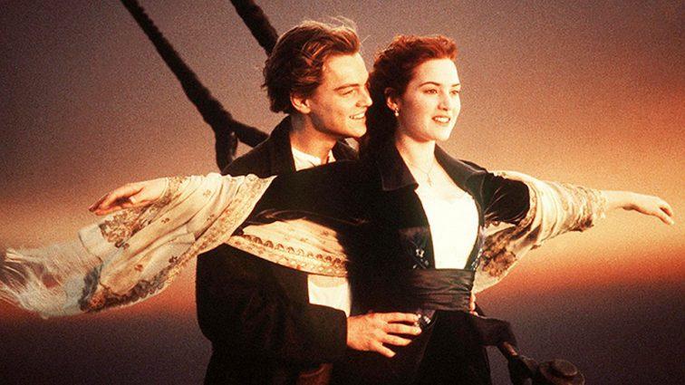 Як змінилися актори з легендарного фільму «Титанік» за 20 років