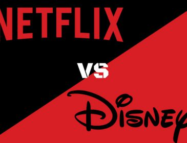 «Disney» кинули виклик «Netflix»: що таке «Disney +»?