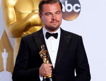 «Не пощастило»: У голлівудського красунчика Леонардо Ді Капріо відібрали «Оскар»