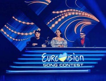 Стало відомо, хто увійшов до складу журі нацвідбору на «Євробачення-2019»