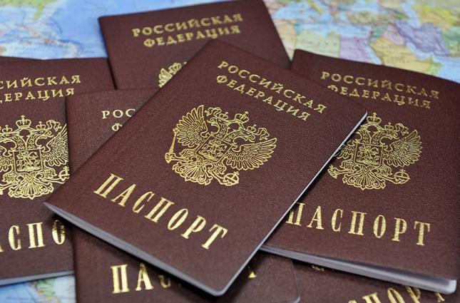 «Закопав своє майбутнє назавжди»: Відомий український артист отримав громадянство Росії
