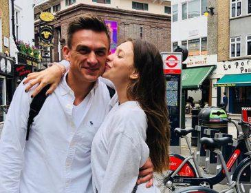 «Ми не такі хворі»: Влад Топалов жорстко пройшовся по шанувальниках своєї дружини
