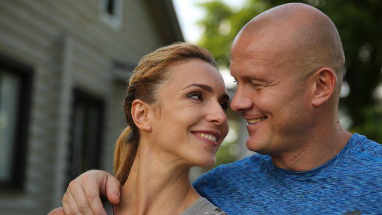 «Ми це ухвалилиразом»: В'ячеслав і Марина Узєлкови розлучилися після 20 років шлюбу