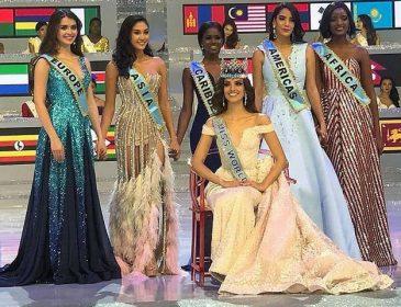 Королева краси: хто виборов престижну корону на конкурсі «Міс Світу 2018»