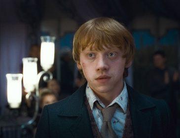 Зірка «Гаррі Поттера» Руперт Грінт розповів, як хотів все кинути і піти з легендарного фентезі