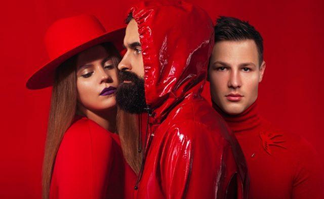 Скандал! Виступ українського гурту KAZKA на «Пісні року». Колектив дав офіційний коментар