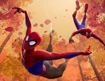 «Людина-павук: Навколо всесвіту»: найкращий мультфільм року?