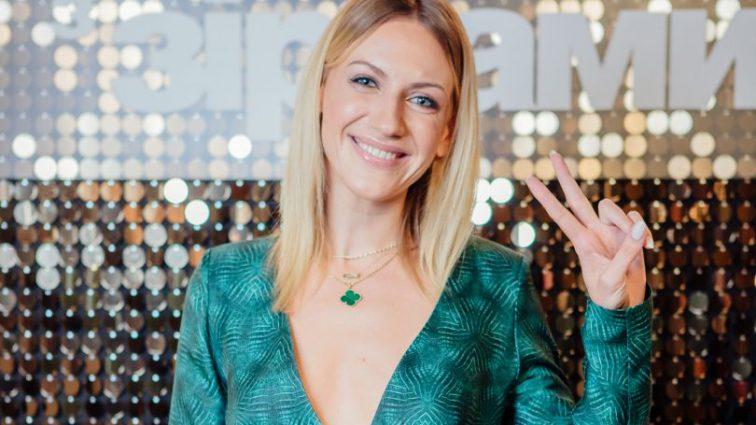 «Я мала спробувати, який він»: Леся Нікітюк розповіла про стосунки з учасником «Танців з зірками»