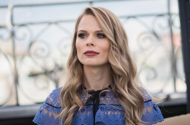 «Думала, що заміж не вийду»: Ольга Фреймут відверто розповіла про  своє особисте життя