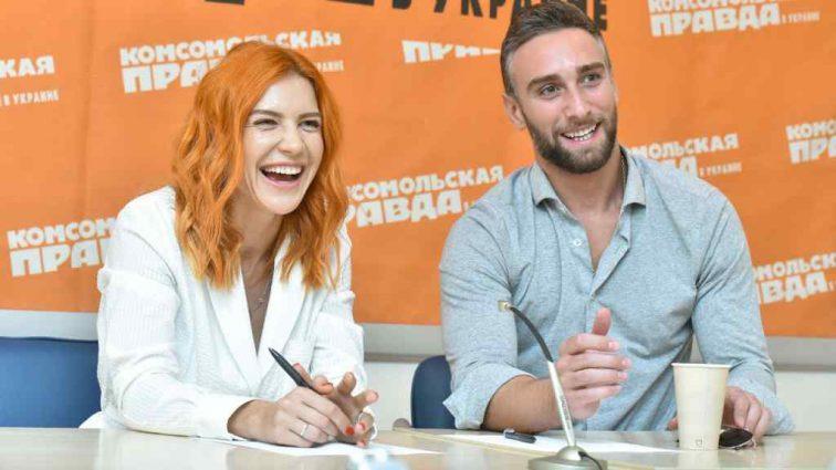 «Нова пара?»: Іраклі Макацарія та Яна Заєць відпочивають разом у Грузії