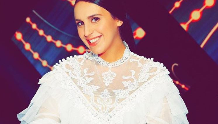 Співачка Джамала розповіла, чому її імені не було в номінації «Співачка року»