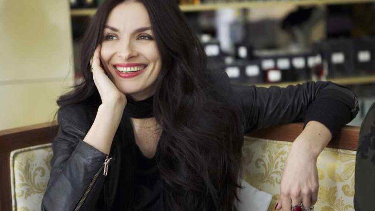 «Кохання»: Надія Мейхер викликала ажіотаж спільною фотографією з відомим актором