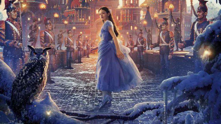 Прем'єра «Лускунчик та чотири королівства»: різдвяна казка чи зруйнована пафосом класика?