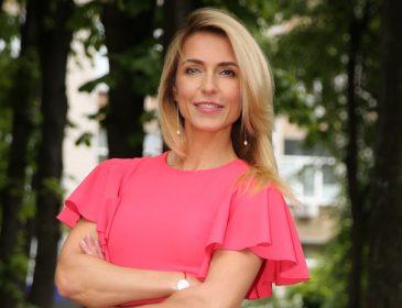 """«Це моє нове """"я""""»: Марина Узелкова кардинально змінює своє життя, після розлучення"""