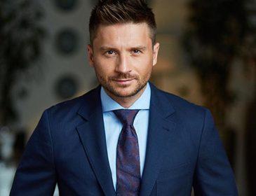 «Завжди поруч»: Сергій Лазарєв підігріває чутки про роман з Ані Лорак