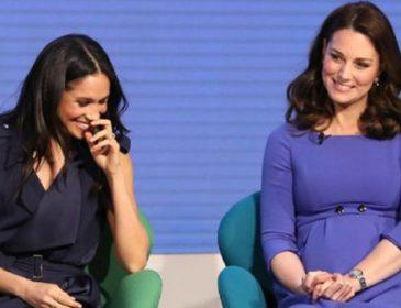 «Приголомшлива новина»: Британські ЗМІ підтверджують четверту вагітність Кейт Міддлтон