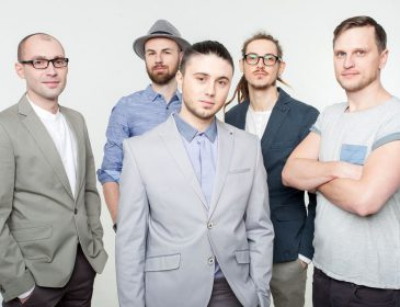 «Це абсурдна ситуація»: На відомий український гурт «Антитіла» подали до суду