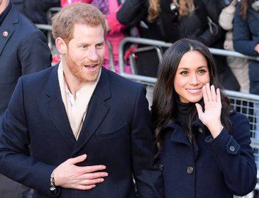 «Герцогиня залишиться сама»: Принц Гаррі покине вагітну Меган Маркл в День всіх закоханих