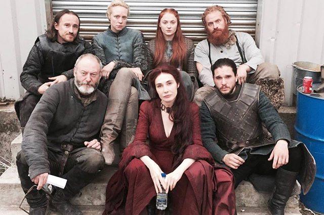 «Ми всі плакали»: зірка «Ігри престолів» розповів про закінчення зйомок легендарного серіалу