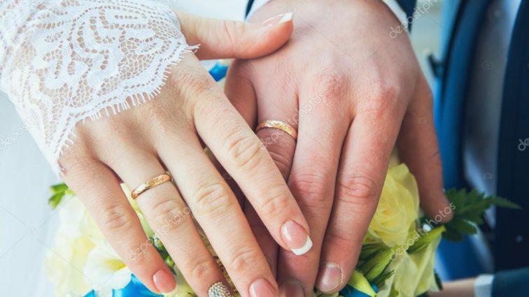 Учасник шоу «Танці з зірками» таємно одружився: довго не наважувався