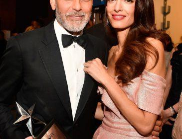 Меган Маркл, схоже, залишиться без кумів: Джордж і Амаль Клуні розлучаються?