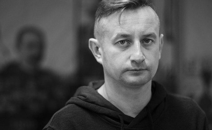 «Ми з тобою, Сергій!»: у родині видатного українського письменника сталася трагедія