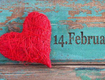 Щасливого Святого Валентина: добірка найкращих фільмів до дня закоханих