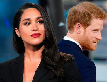 «Він часто туди ходить»: принц Гаррі порушив дану Меган Маркл обіцянку не пити