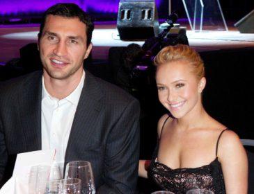 «Всі ми робимо помилки»: Хайден Панеттьєрі вперше розповіла про стосунки з Володимиром Кличко, після розриву