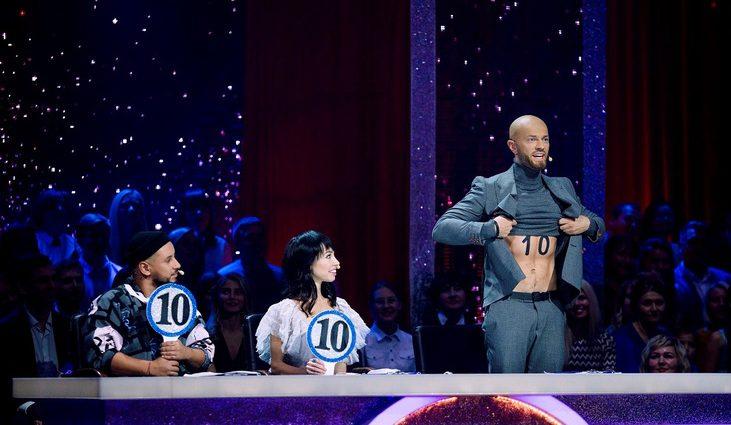 Переможець шоу «Танці з зірками» вперше показав фото донечки