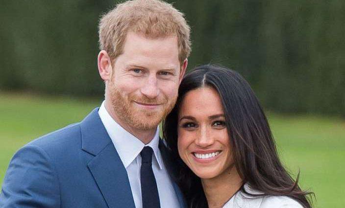 Одну бабусю змінюють на іншу: принц Гаррі і Меган Маркл збираються переїхати з Кенсингтонського палацу