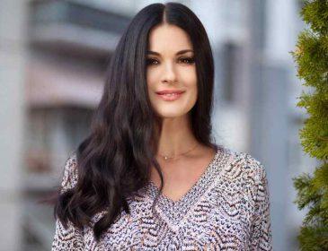 «Неймовірно стильна!»: Маша Єфросиніна показала рідкісне фото старшої доньки Нани
