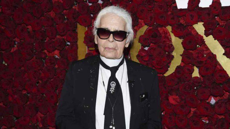 Улюблений модельєр Голлівуду: Пішов з життя легендарний всесвітньо відомий дизайнер Карл Лагерфельд