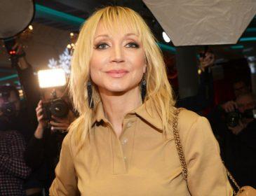 «Плющенко в окулярах»: дочку Пугачової Орбакайте висміяли за нові фото
